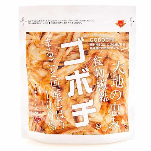 【送料無料・3袋セット】デイリーマームゴボチプレーン醤油味37g【代引不可・同梱不可】