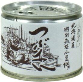 山清北海道産特別栽培小豆100%つぶあん245g(6号缶)