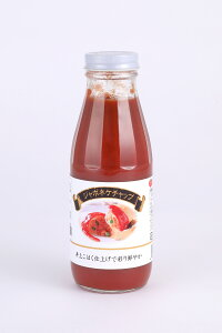 (3本セット)井上醤油店ジャポネケチャップ390g×3本セット(瓶)