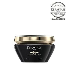 KERASTASE ケラスターゼ CH クロノロジスト マスク クロノロジスト 200g ケラスターゼ最高峰トリートメント