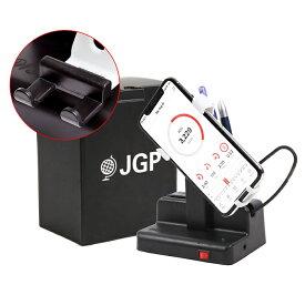 (返品保証) 自動で歩数を稼ぐ スマホスインガー 日本語説明書 ON/OFFスイッチ LINEサポート アジャスター 付き 磁石不使用 左右スイング 自動孵化装置 中華振り子 回転スイング JGP-002