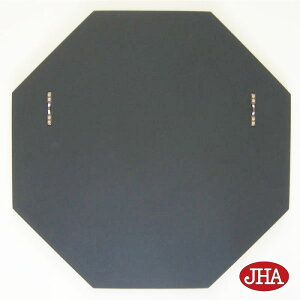 八角形450×450【壁掛け用】裏面