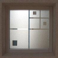 エッチングガラスMi-KS3-S-145X145