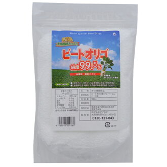 bionebitorigo 300g(低聚糖棉子糖腸子裏面的花環)