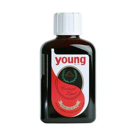 【送料無料】ヤング Young (濃縮液) 180ml【smtb-t】ヤングライン ヤング・ライン やんぐ