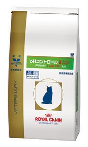 ロイヤルカナン 猫用phコントロール2フィッシュ 4kg