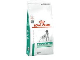 ロイヤルカナン 犬用糖コントロール 8kg
