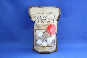 【業務用】【送料無料】【ポイント20倍】フランス風角砂糖 250g×20袋入おしゃれ 角砂糖 欧風 ティータイム