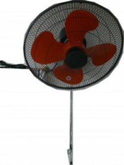 Wall-mounted plant fan GN-113-A shipping table A