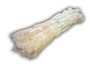 竹箒(竹ほうき) 5段締め 30本入り 送料表C