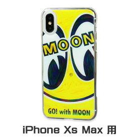 c1df305c5d ムーンアイズ iPhone ケース iPhone XS MAX 10 テン アイフォンXS アイフォンケース カバー ジャケット 車