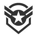 楽天市場 ステッカー シール デカール ミリタリー アメリカ空軍 U S Junkyard