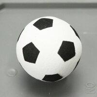 アンテナトッパーサッカーボール