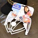 帽子 洗濯 プロテクター キャップウォッシャー アメリカ アメリカン雑貨_ZZ-015-FEE