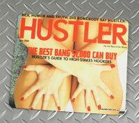 HUSTLER(ハスラー)マウスパッドJUN2000