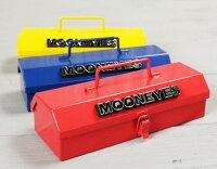 ムーンアイズ(MOONEYES)マイクロツールボックス