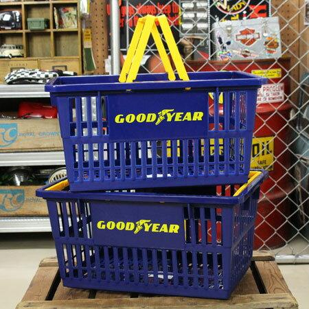ショッピングバスケットグッドイヤー(GOODYEAR)サイズL12個セット