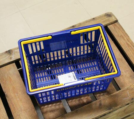 ショッピングバスケットグッドイヤー(GOODYEAR)サイズS3