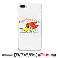 クレイスミスiPhone8Plus/7Plus/6Plus/6sPlusケースクリア