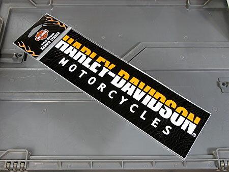 アメリカンバイクブランドバンパーステッカーハーレーダビッドソンHARLEY-DAVIDSONMOTORCYCLES