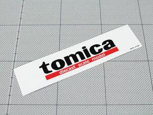 ステッカー 車 バイク かっこいい おしゃれ ヘルメット アメリカン カーステッカー レトロ 昭和 ミニカー トミカ tomica バンパーステッカー 【メール便OK】_SC-LCS376-GEN