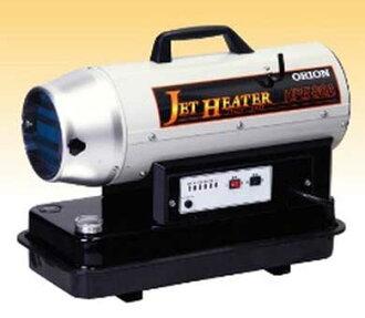 HPE80A猎户座机械喷气加热器可搬式温風機