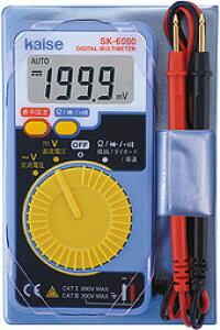 カイセ SK-6500 カードテスター
