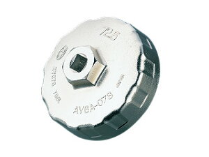 AVSA-074 KTC カップ型オイルフィルタレンチ