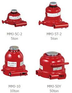 MMJ-20 マサダ ミニタイプ油圧ジャッキ