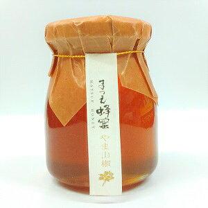 天然生蜂蜜<やま山椒>125g【松江市・まつえ蜂蜜】【数量限定】