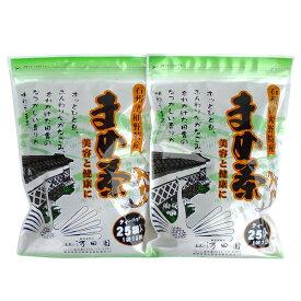 まめ茶ティーバッグ×2袋セット【津和野町・河田園】(カワラケツメイ・河原決明)【小型宅配便】