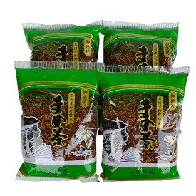 まめ茶リーフ175g×4袋セット【津和野町・河田園】(カワラケツメイ・河原決明)