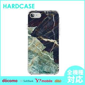 iphone8 スマホケース 全機種対応 カバー iPhone ハードケース iPhone7 iphone6 iPhone7ケース アイフォン アイフォン7 Xperia XperiaZ5 XperiaZ3 GALAXY ARROWS AQUOS クリア クリアケース 大理石 マーブル おしゃれ 上品 かわいい