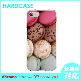 iphone11 iphone8 スマホケース 全機種対応 カバー iPhone ハードケース iPhone7 iphone6 iPhone7ケース アイフォン アイフォン7 Xperia XperiaZ5 XperiaZ3 GALAXY ARROWS AQUOS クリア クリアケース お菓子 キャンディー かわいい カラフル おしゃれ