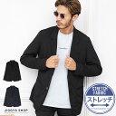 ◆超軽量ストレッチテーラードジャケット◆サマージャケット テーラードジャケット メンズ ジャケット アウター メン…