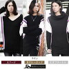 ◆It is clothes long sleeves dress tunic winter clothes pair look couple Korea fashion in mode system men knit sweater tops Lady's knit dress heaviness autumn of pro-SEANA (Sheena) food & crew neck dolman knit ◆ visual V origin