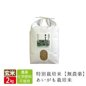 新米 無農薬 米 無化学肥料 送料無料 玄米 2kg あいがも米 西日本 兵庫県 但馬産食味 特A 米 健康食 へも最適 アイガモ米 農法 玄米食 カイロ 最適 令和2年産 合鴨米