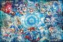 EPO-12-042 おにねこ 12星座物語 1000ピース ジグソーパズル 【あす楽】 パズル Puzzle ギフト 誕生日 プレゼント