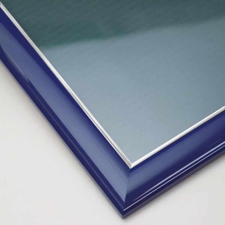EPP-63-314 ラッセンパズル専用パネル No.14 / 10 ディープブルー 50×75cm(ラッピング不可) パネル 【あす楽】【ラッピング対象外】