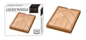 HAN-06582 かつのう ラッキーパズル パズルゲーム