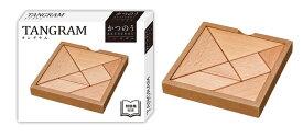 HAN-06583 かつのう タングラム パズルゲーム