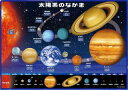 TEN-TC80-641 チャイルドパズル 太陽系のなかま 80ピース チャイルドパズル パズル Puzzle 子供用 幼児 知育玩具 …