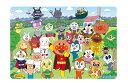 AGA-31508 アンパンマン 仲間たち大集合 30ピース 板パズル パズル Puzzle 子供用 幼児 知育玩具 知育パズル 知育 ギフト 誕生日 プレゼント 誕生日プレゼント