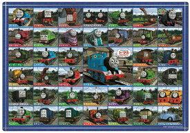 APO-26-641 きかんしゃトーマス トーマスだいしゅうごう2 85ピース ピクチュアパズル 【あす楽】 パズル Puzzle 子供用 幼児 知育玩具 知育パズル 知育 ギフト 誕生日 プレゼント 誕生日プレゼント
