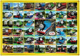 APO-26-642 きかんしゃトーマス トーマスだいしゅうごう3 63ピース ピクチュアパズル パズル Puzzle 子供用 幼児 知育玩具 知育パズル 知育 ギフト 誕生日 プレゼント 誕生日プレゼント