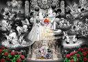 TEN-DF1000-111 ディズニー 永遠の誓い〜ウエディング ドリーム〜(ミッキー・ミニー) 1000ピース ジグソーパズル…