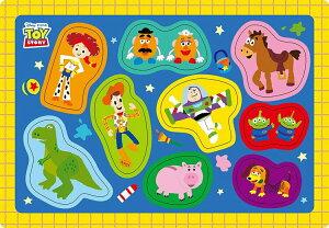 TEN-DC09-133 ディズニー おもちゃ 大好き(トイストーリー) 9ピース チャイルドパズル パズル Puzzle 子供用 幼児 知育玩具 知育パズル 知育 ギフト 誕生日 プレゼント 誕生日プレゼント