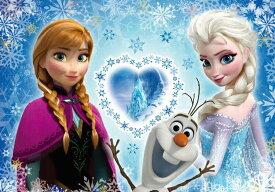 TEN-D200-899 ディズニー 真実の愛のメモリー(アナと雪の女王) 200ピース ジグソーパズル