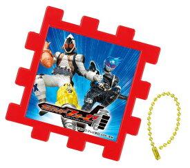 BEV-KPJ-059 仮面ライダー 仮面ライダーフォーゼ&メテオ 16ピース ジグソーパズル
