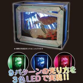 ENS-19229 ペーパーシアター ライトアップケース 雑貨